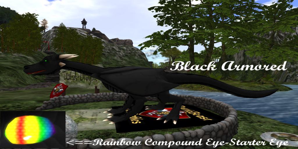 Black Armored